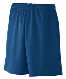 Youth XS P.E. Shorts