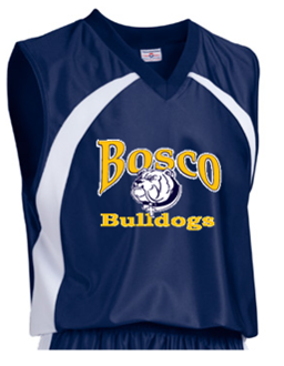 BOYS SPORTS UNIFORM JERSEY