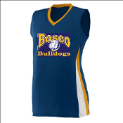 GIRLS VOLLEYBALL & BASKETBALL JERSEY